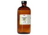 Organic Unrefined Sweet Almond Oil