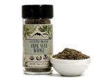 Organic Bottled Anise Seed