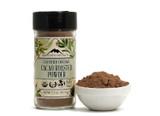 Organic Bottled Roasted Cacao Powder