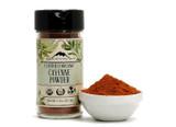 Organic Bottled Cayenne Powder