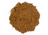 Organic Roasted Chicory Root Powder