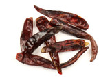 Organic Whole Chili Peppers