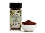 Organic Bottled Clove Powder