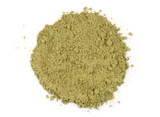 Organic Damiana Leaf Powder