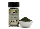 Organic Bottled Dill Weed