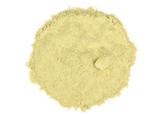 Organic Lime Peel Powder