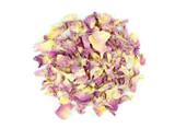 Organic Pink Rose Petals