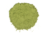 Organic Plantain Leaf Powder