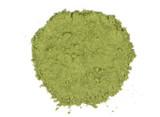 Organic Plantain Leaf Powder