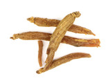 Organic Red Ginseng Root