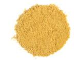 Organic Yellow Mustard Powder