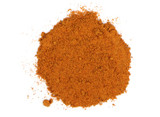 Organic Smoked Cayenne Powder