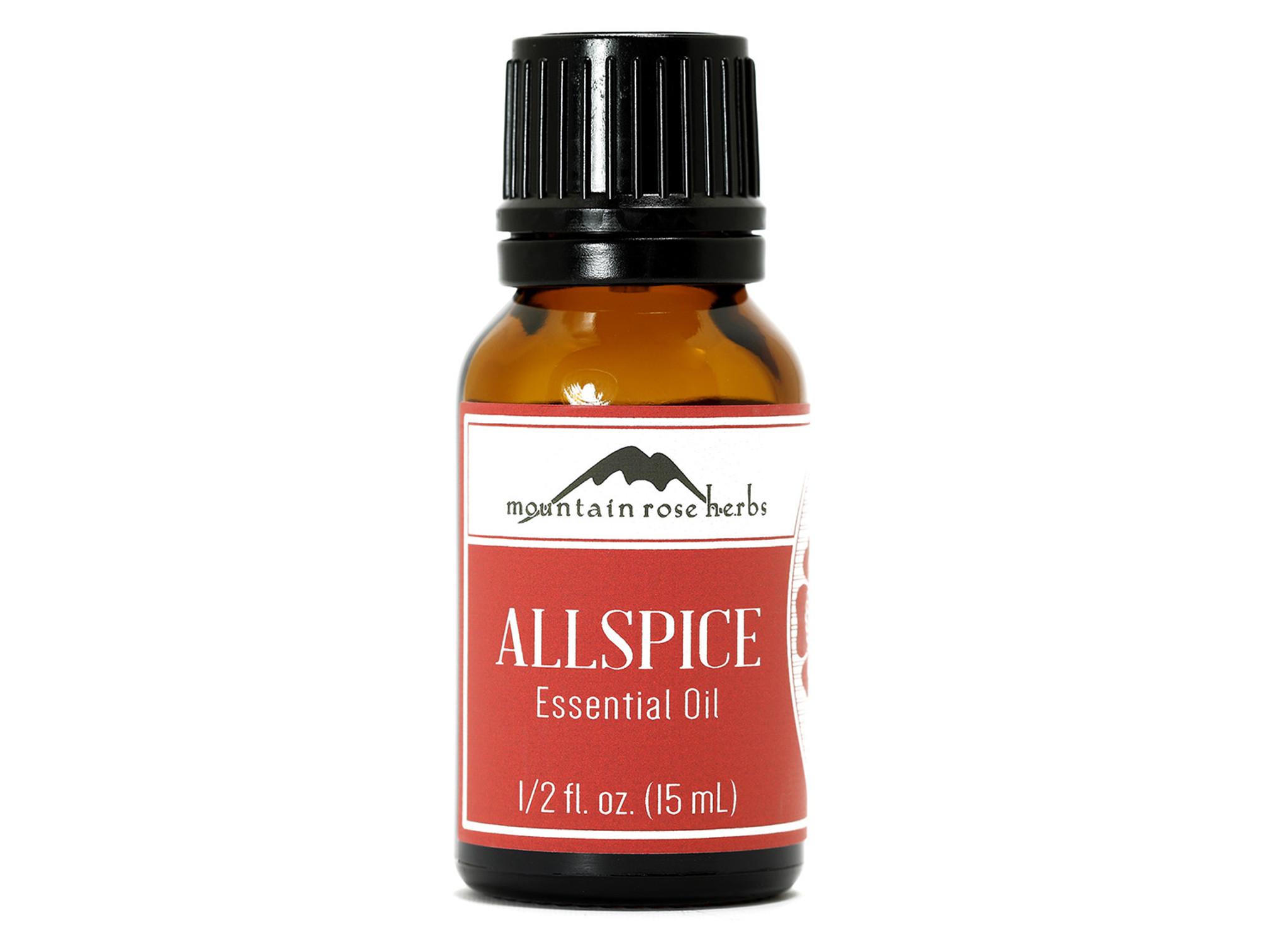 Allspice Essential Oil