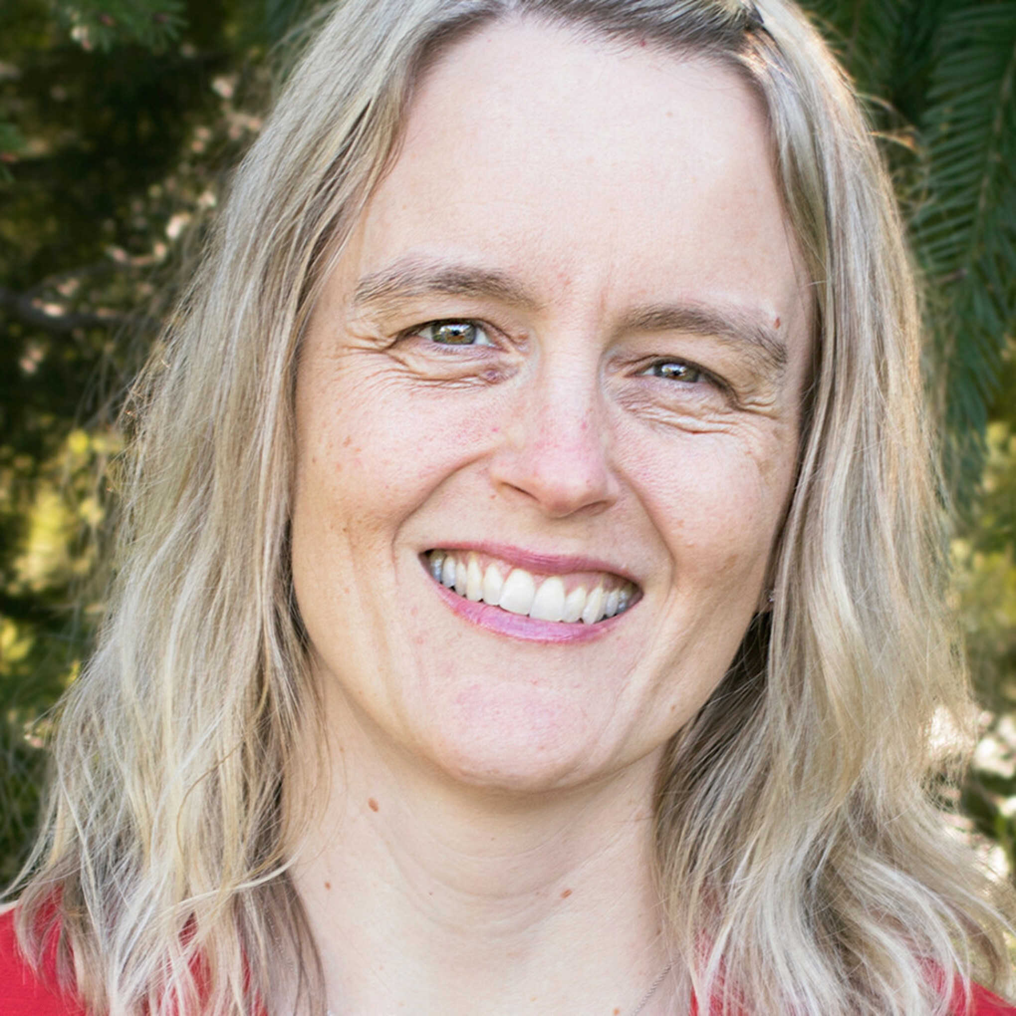 Cameron Stearns - Executive Vice President