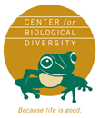 Center for Biological Diversity, Because Life is Good
