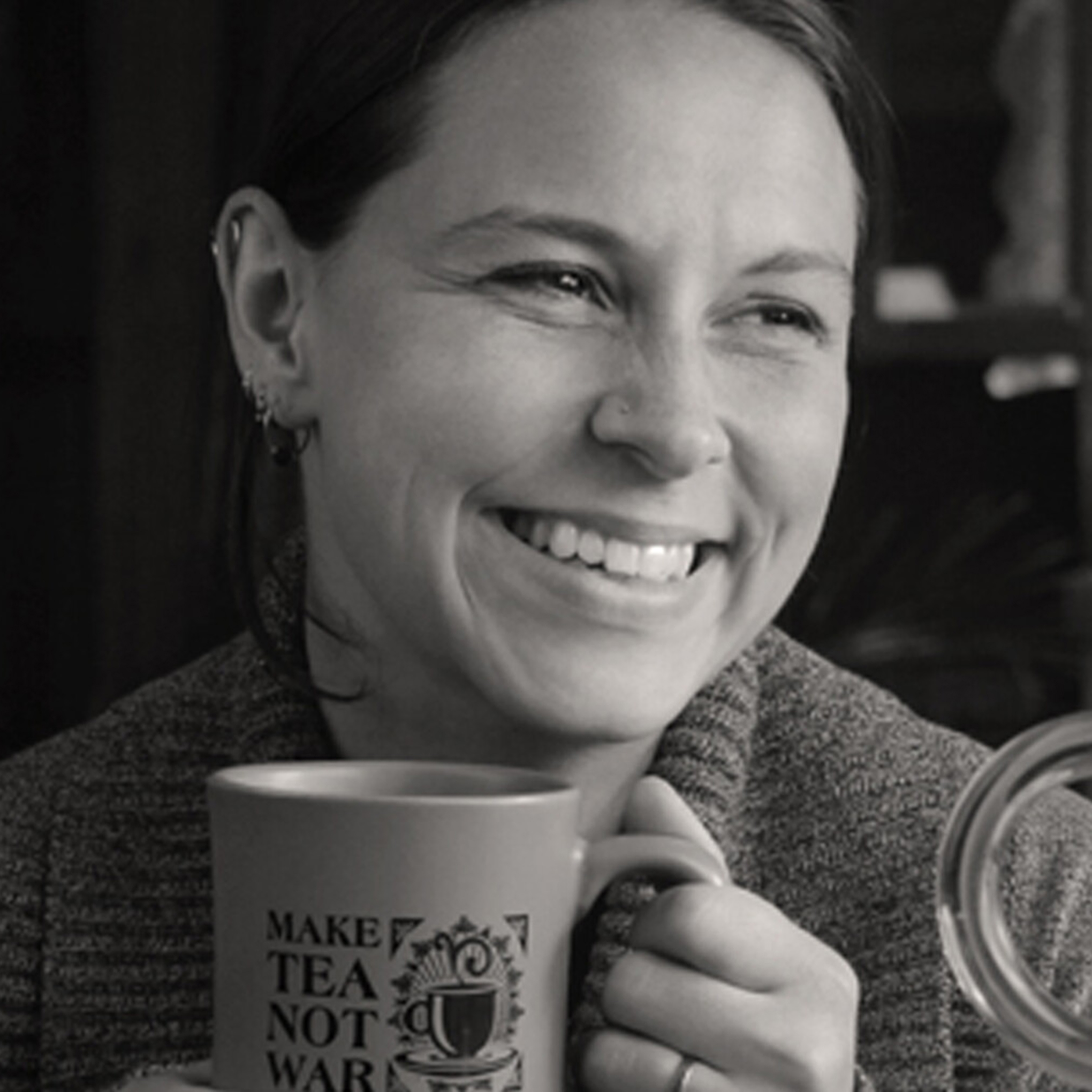Christine Rice - Product Manager