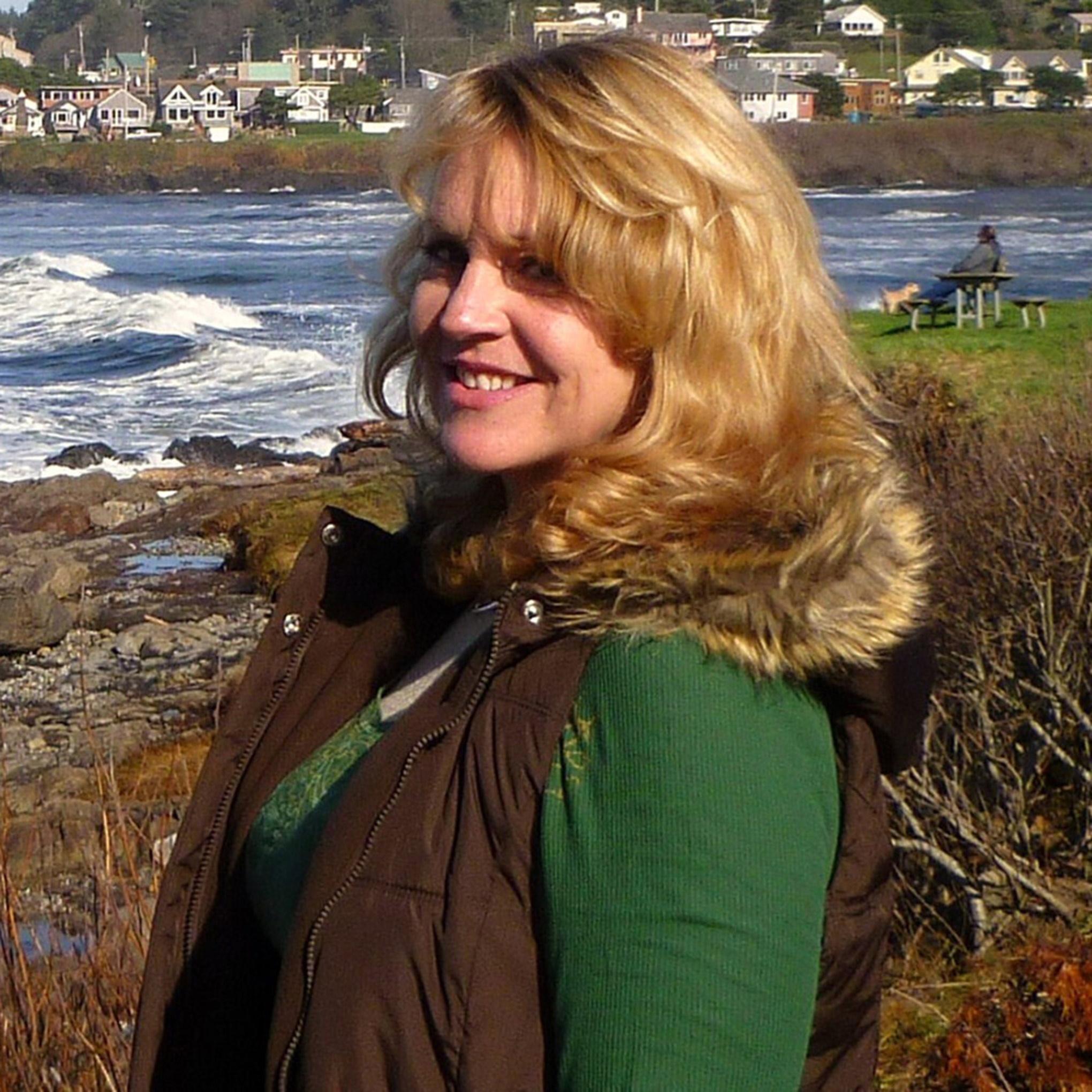 Dana Chestnut - Regulatory Compliance Manager