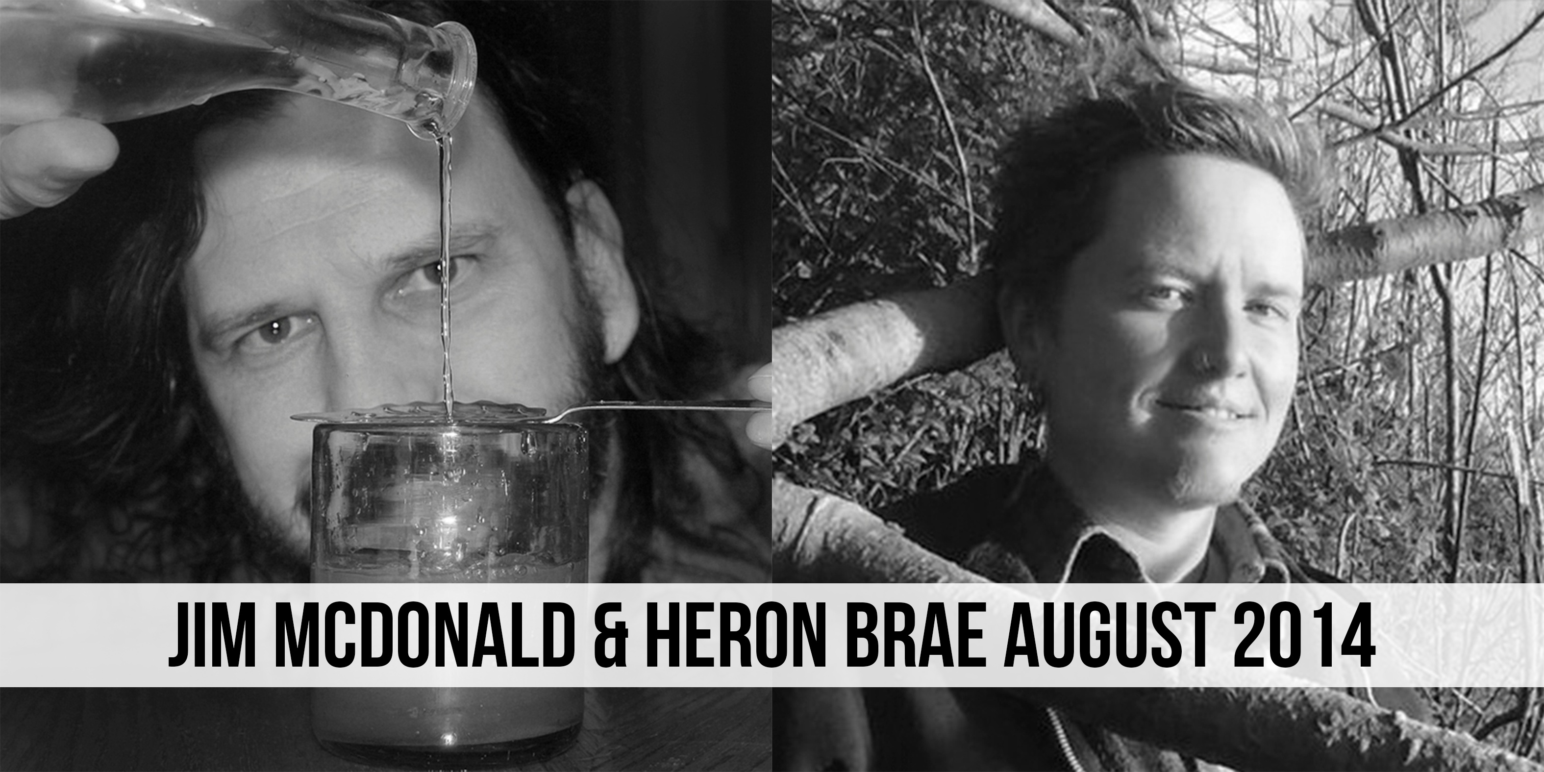 Jim McDonald & Heron Brae August 2014