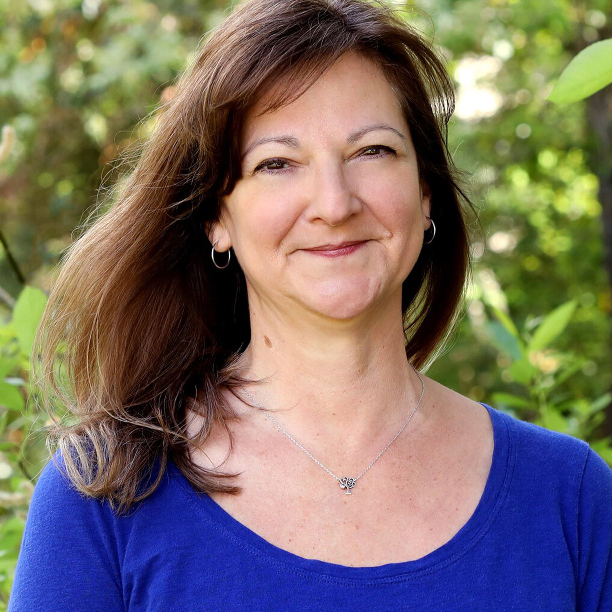 Mary Applebaum - Controller