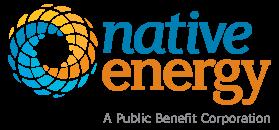 Native Energy - A public benefit corporation
