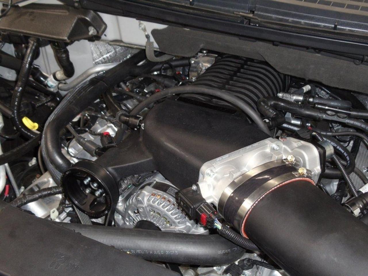 Whipple Intercooler Pump