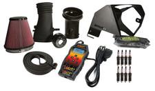 2005-2009 Roush Stage 4 Upgrade Kit by TeamJDM