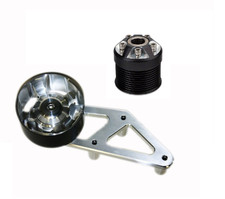 Shebly GT500 2 60 Upper pulley kit