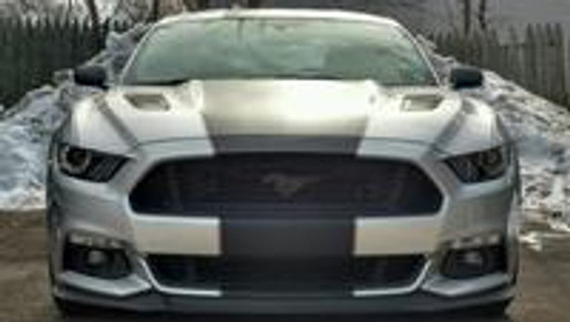 Build it Your Way with American Racing Header's 2015 Mustang GT Long