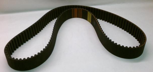 Jason Brand Clayton Maha Dyno Belt | Made in USA