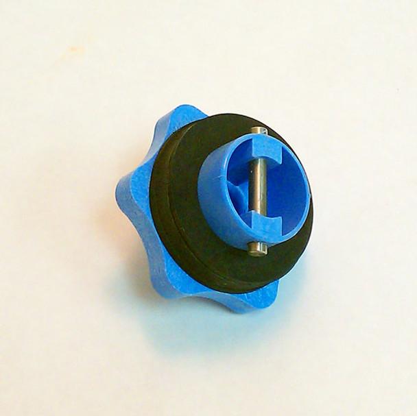 EVAP Blue Cap