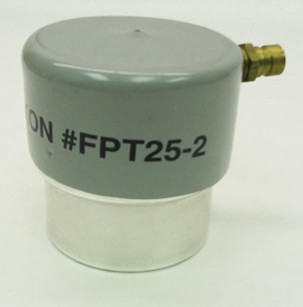 Waekon Adapter Gray FPT25-2