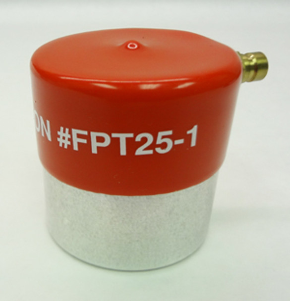 Waekon Adapter Red FPT25-1