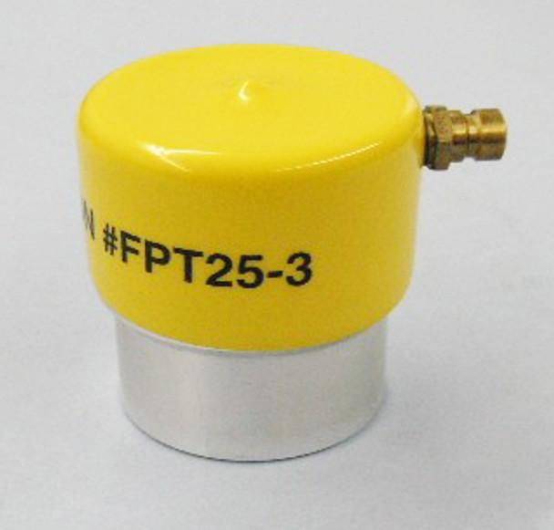 Waekon Adapter Yellow FPT25-3