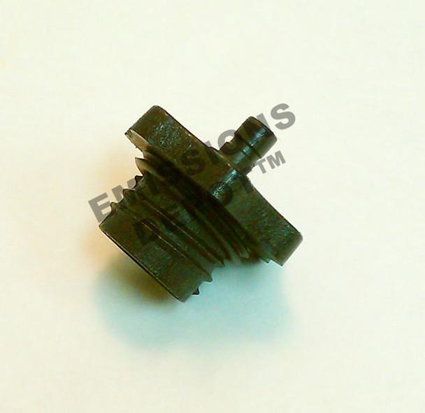 EVAP Black Cap (OEM Plastic Version)