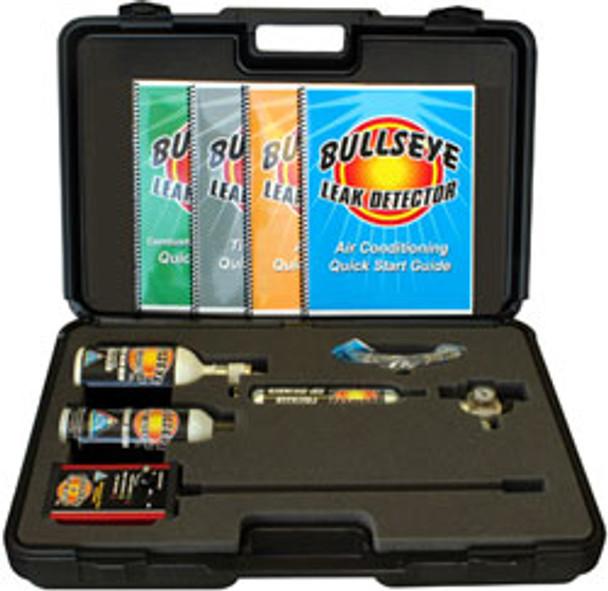 Bullseye Leak Detector LTD Kit (for smoke machines)