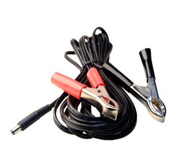 DAD IMClean 12V External Battery Cable