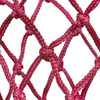 Krazy Netz Cardinal Red Basketball Net