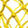 Krazy Netz Golden Yellow Basketball Net