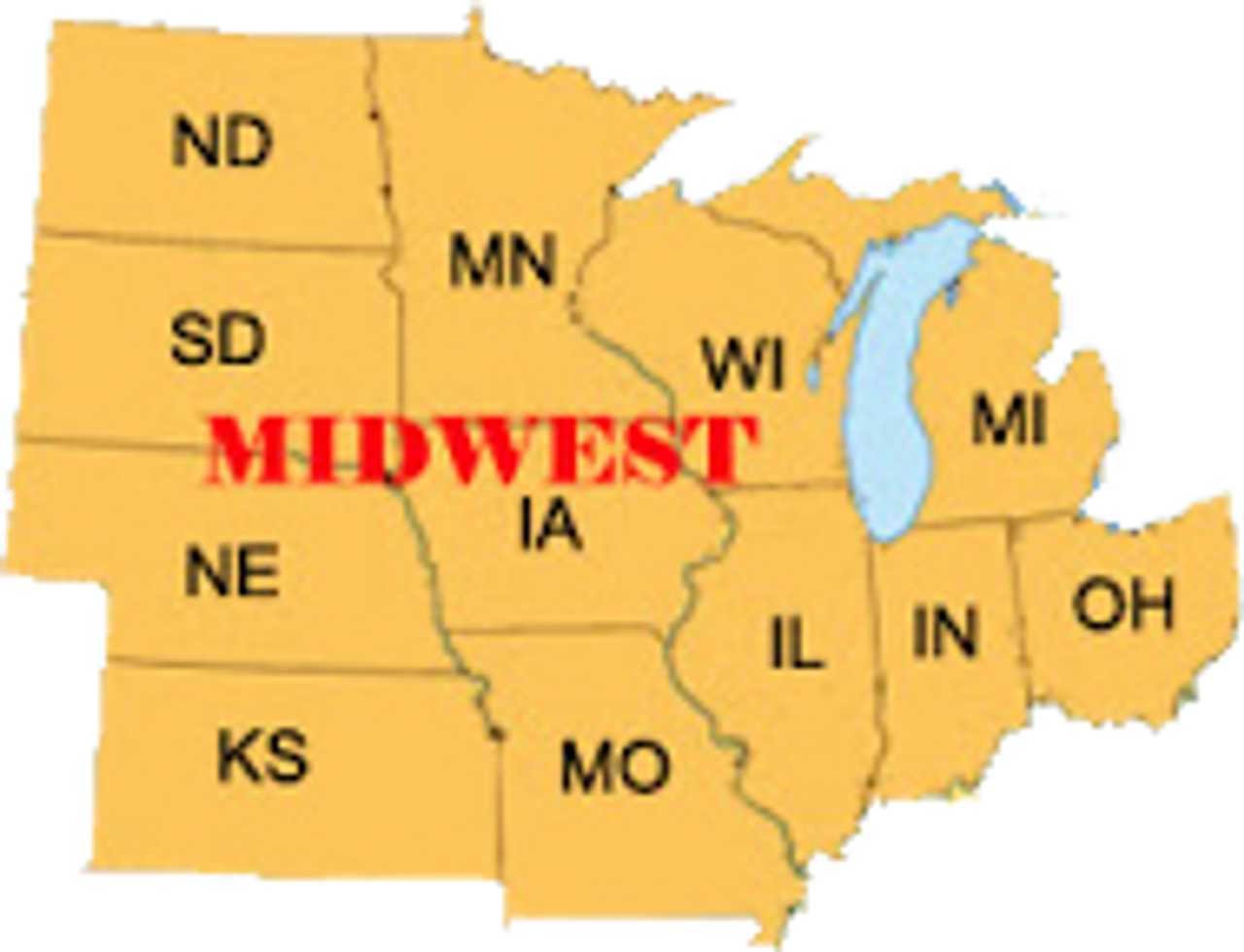 Midwest Colleges