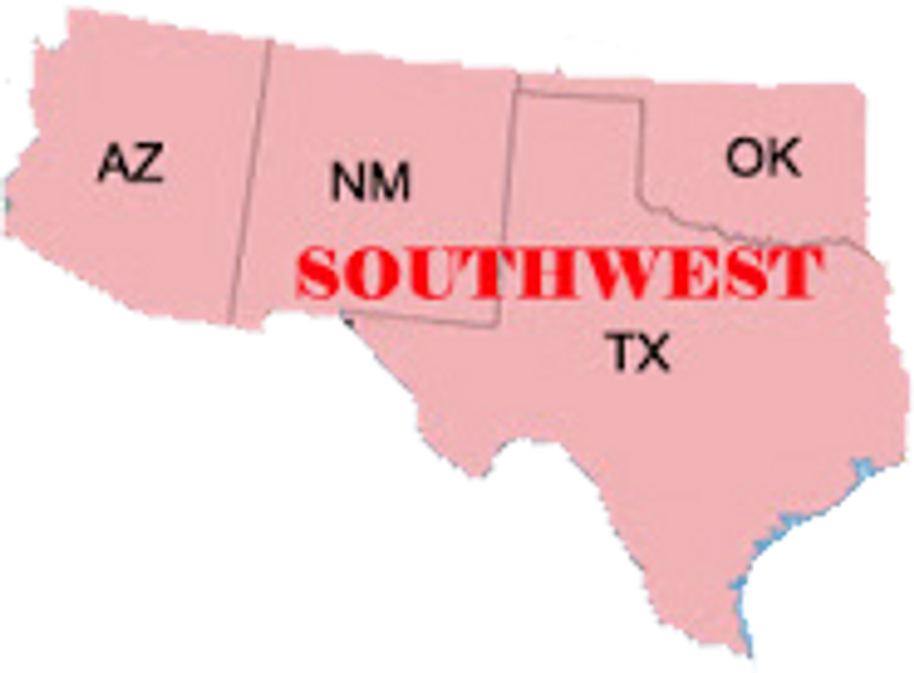 Southwest Colleges