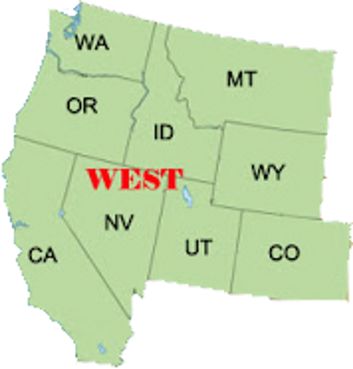 Western Colleges