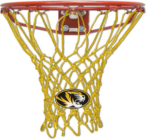 University of Missouri Mizzou Tigers Basketball Net