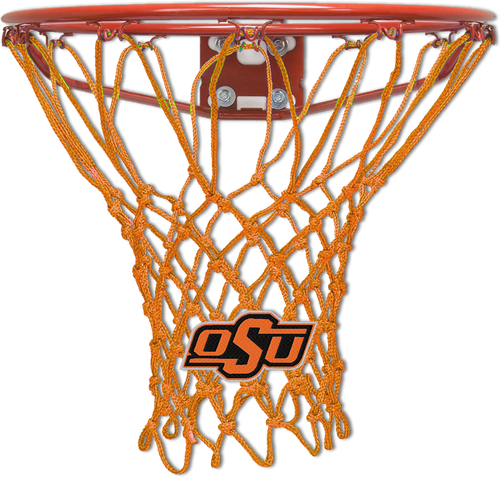 Oklahoma State University Basketball Net
