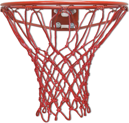 Krazy Netz Red Basketball Net