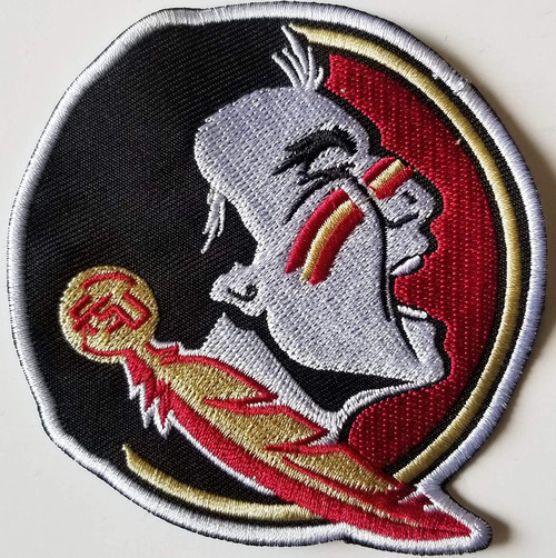 Florida State University Seminoles Embroidered Patch
