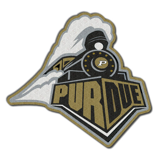 Purdue University Boilermakers Embroidered Patch