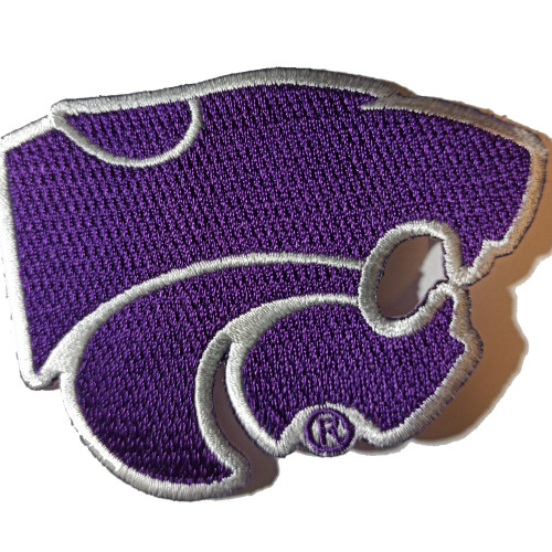 Kansas State Patch