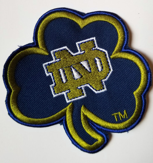Notre Dame Patch