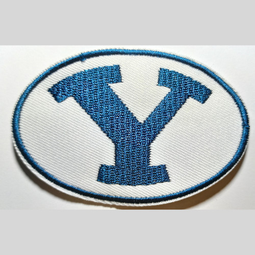 BYU Patch