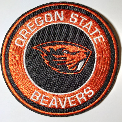 oregon state patch